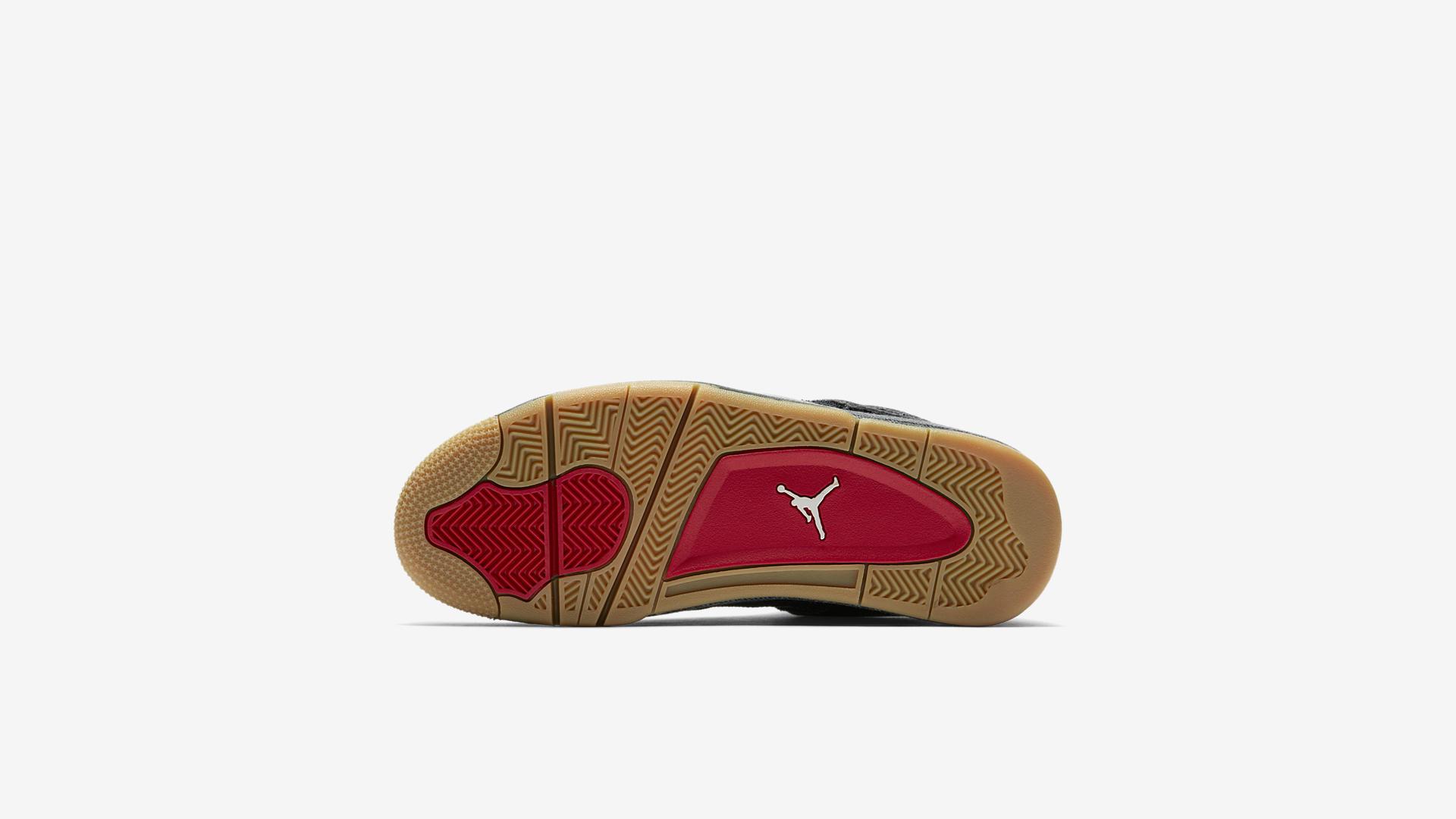 Air Jordan IV AO2571-001
