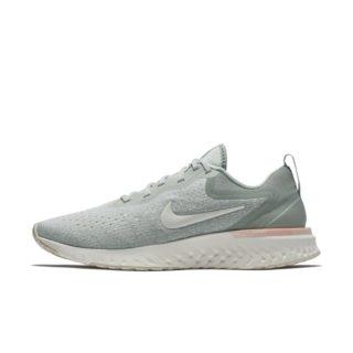 Nike Odyssey React Hardloopschoen voor dames - Zilver zilver