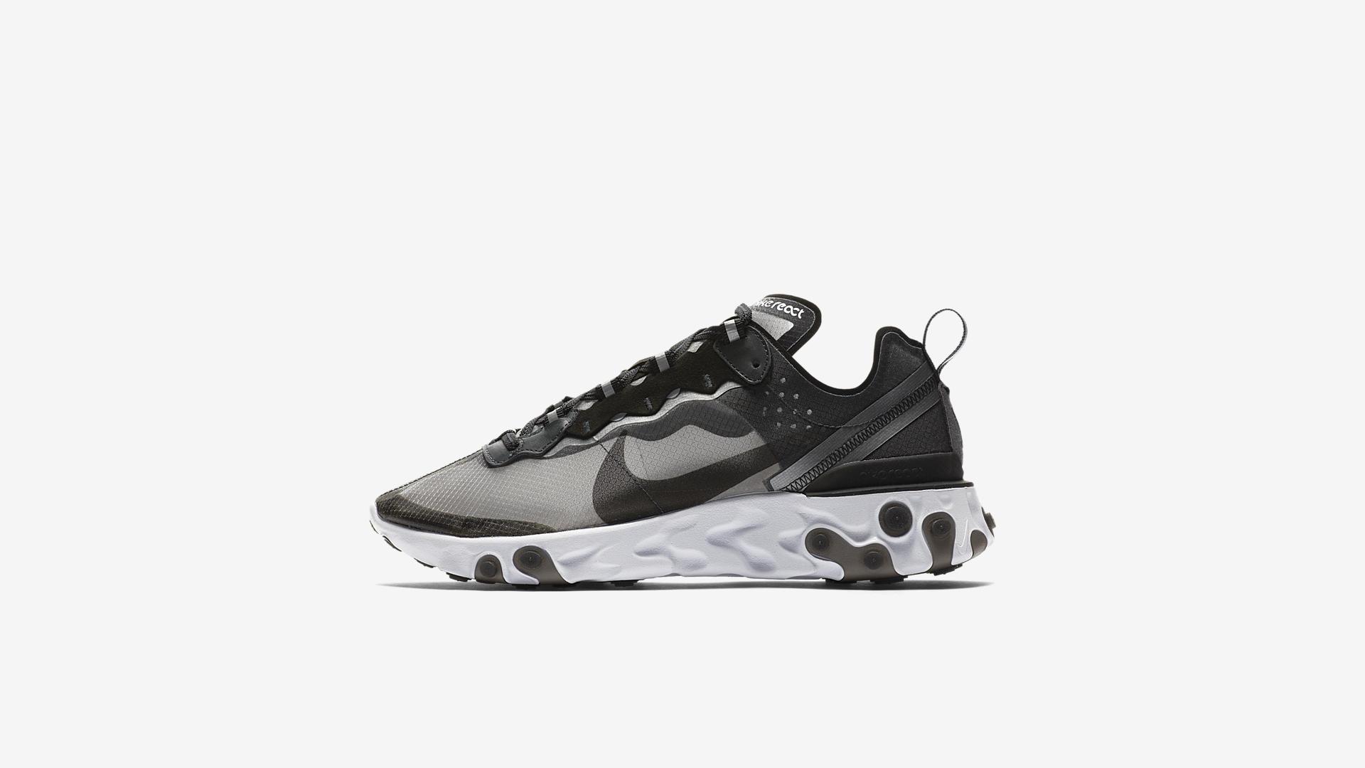 Nike React Element 87 AQ1090-001