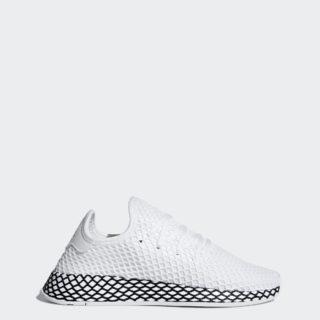 adidas Deerupt Runner EOQ88 (Ftwr White / Ftwr White / Core Black)