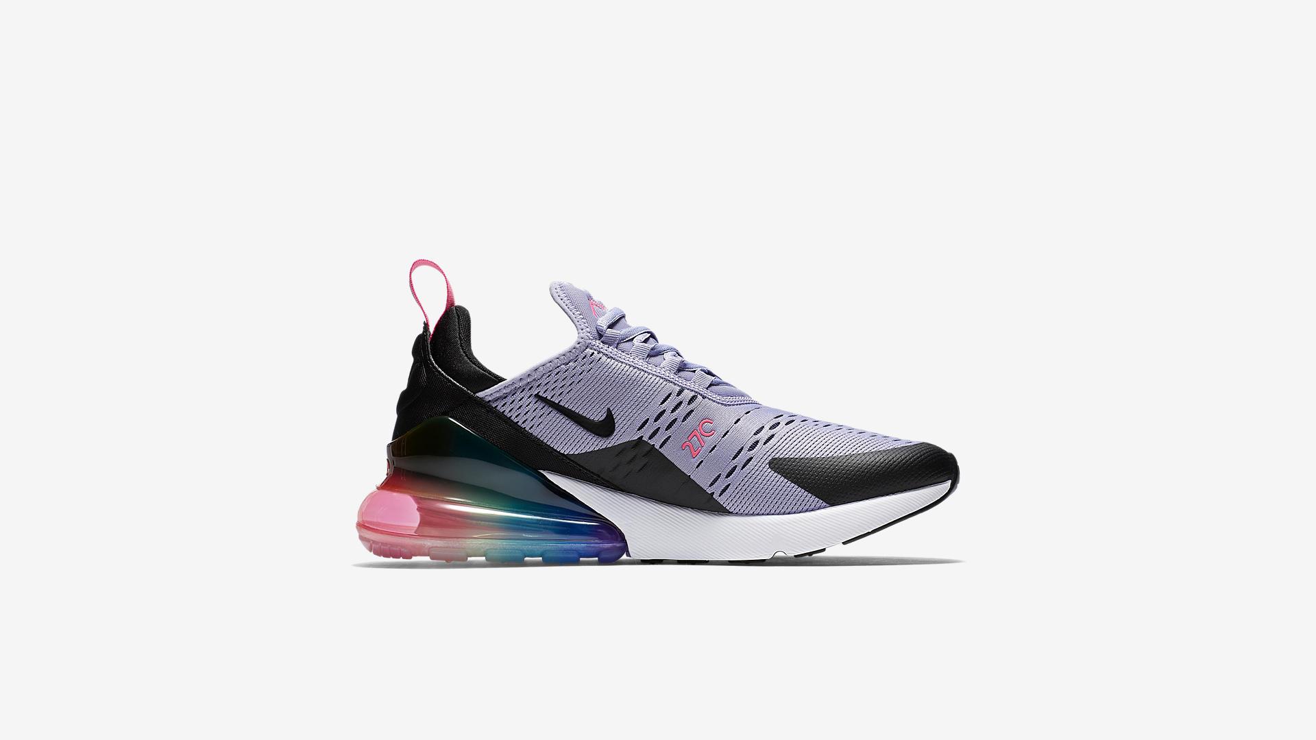 """Nike Air Max 270 """"BETRUE"""" (AR0344-500)"""