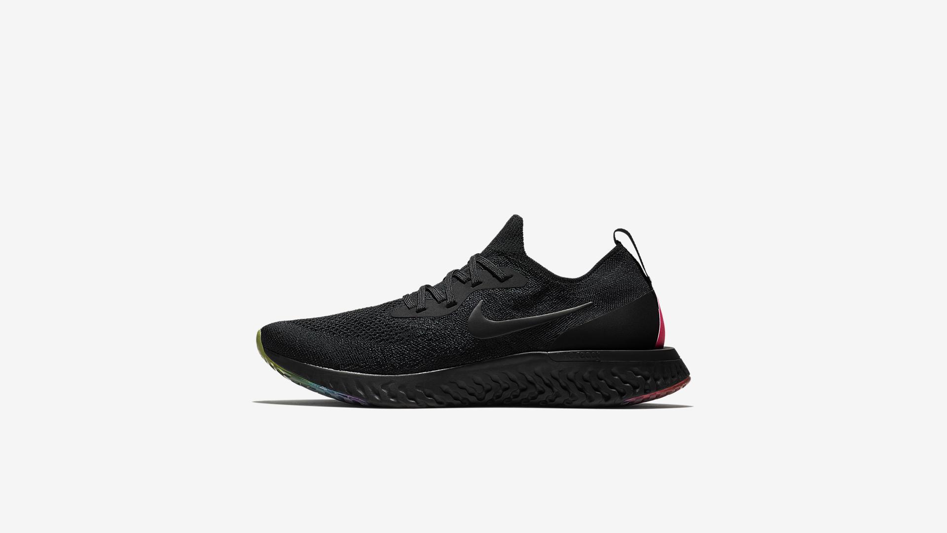 """Nike Epic React Flyknit """"Betrue"""""""