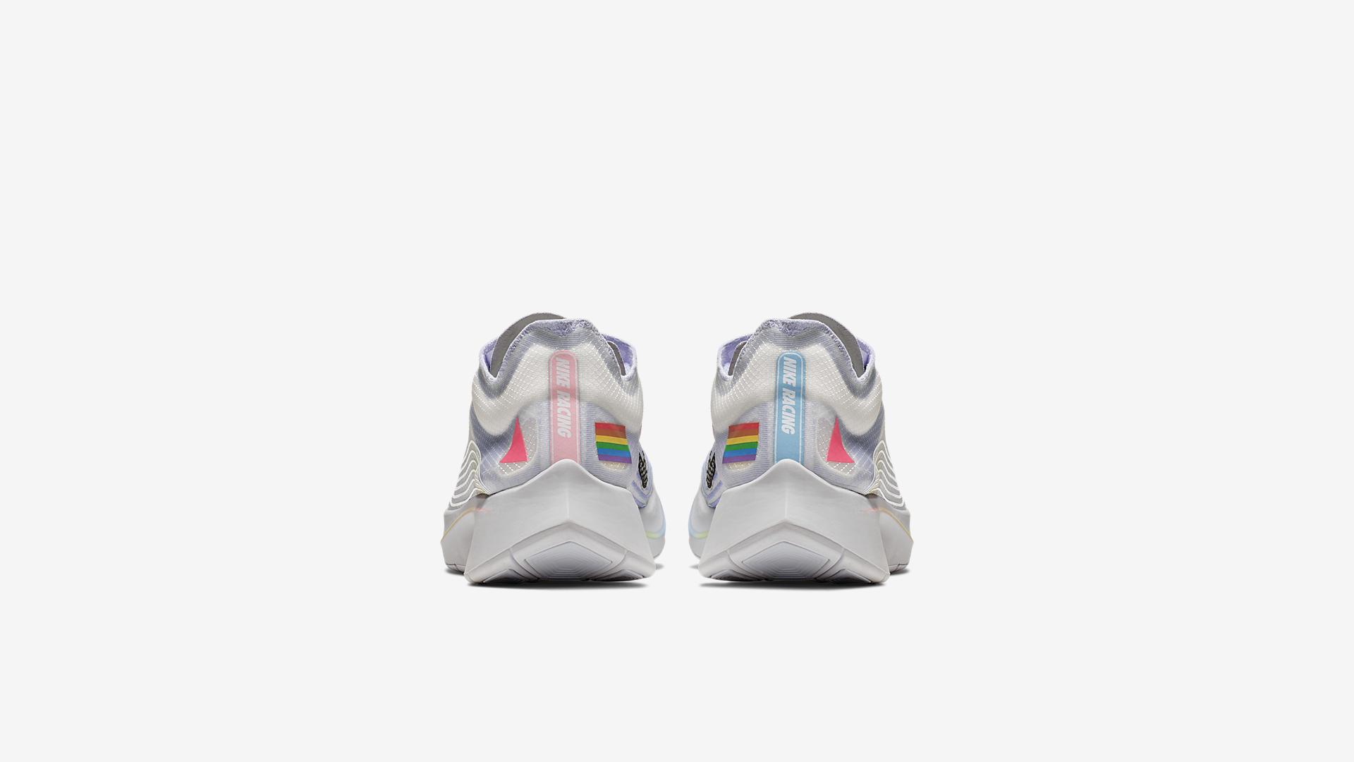 Nike Zoom Fly BETRUE (AR4348-105)