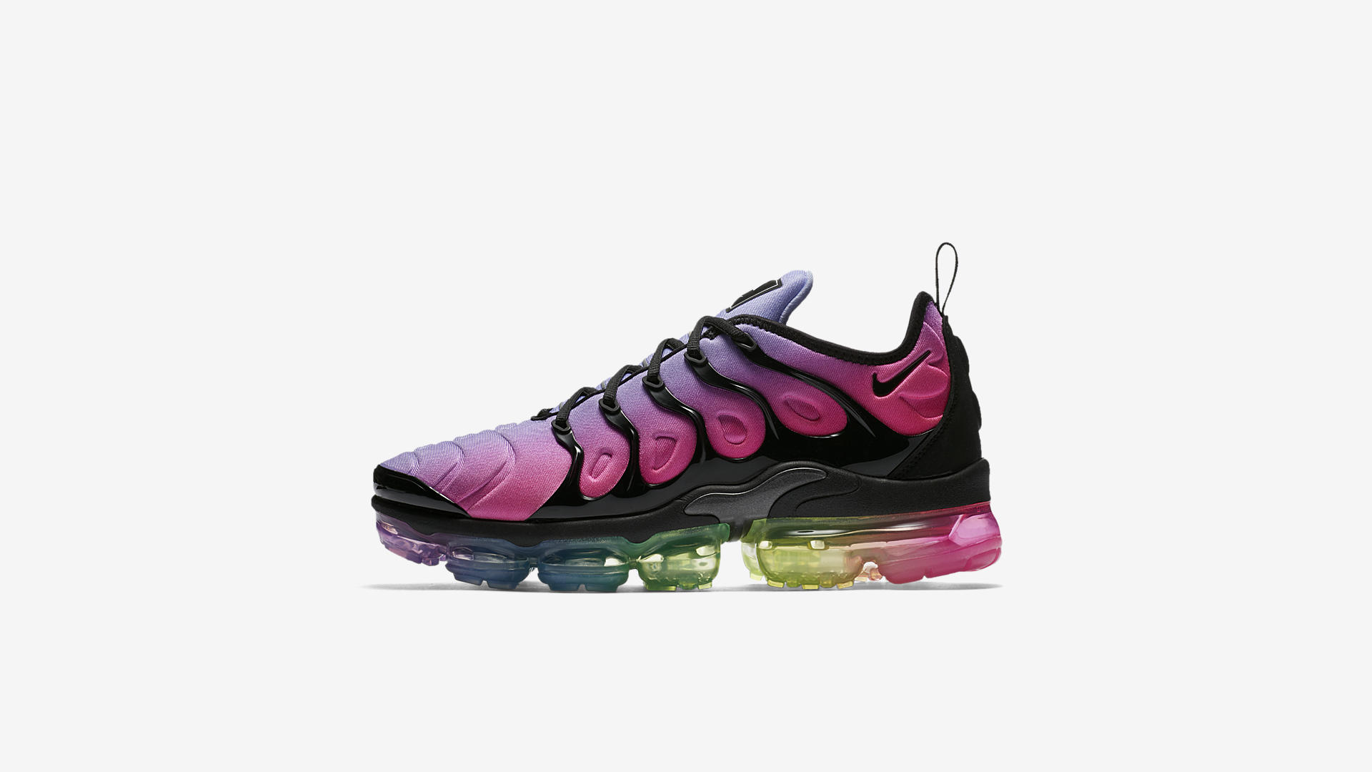 Nike Air VaporMax Plus AR4791-500