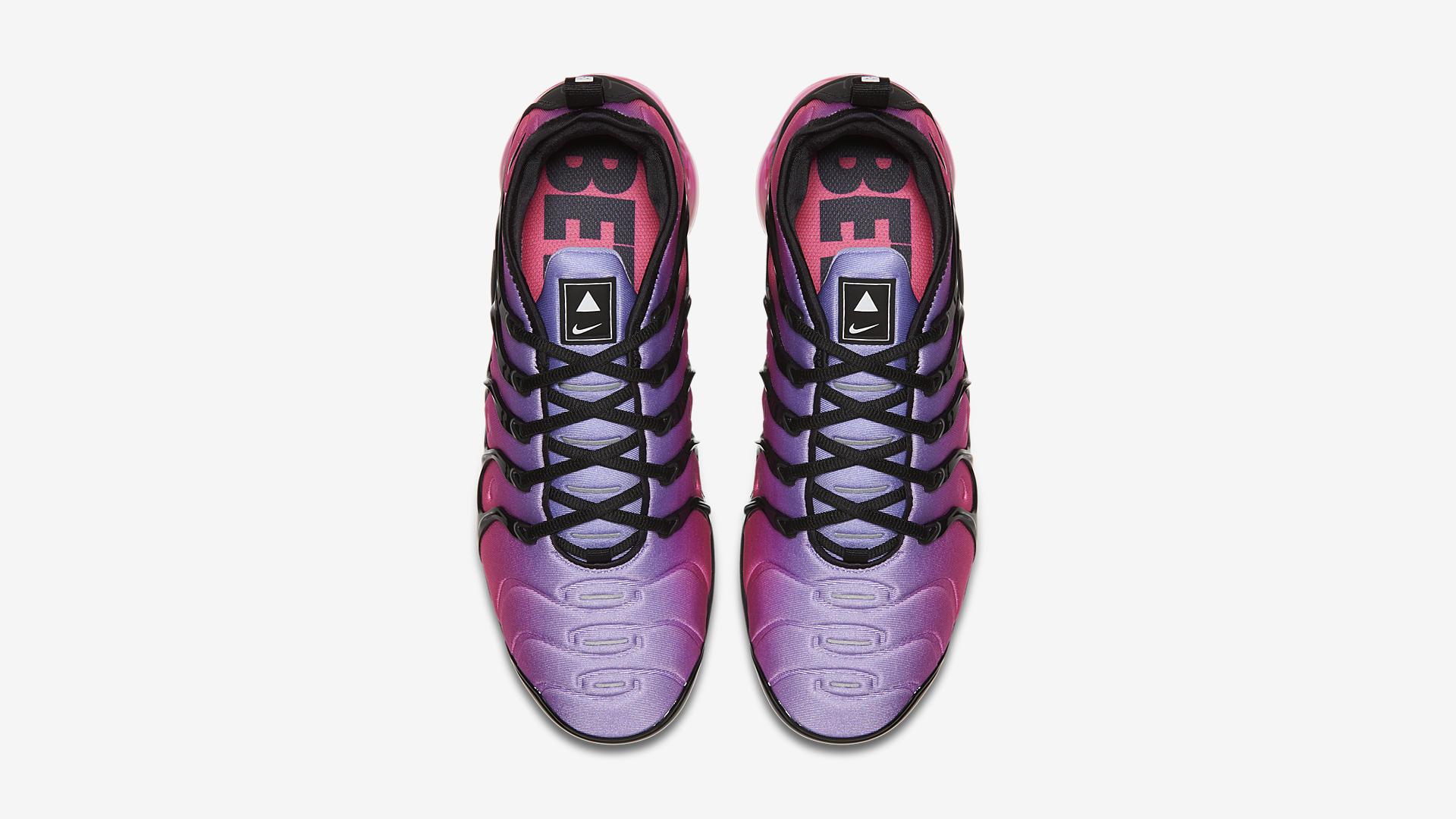 Nike Air VaporMax Plus 'BETRUE'