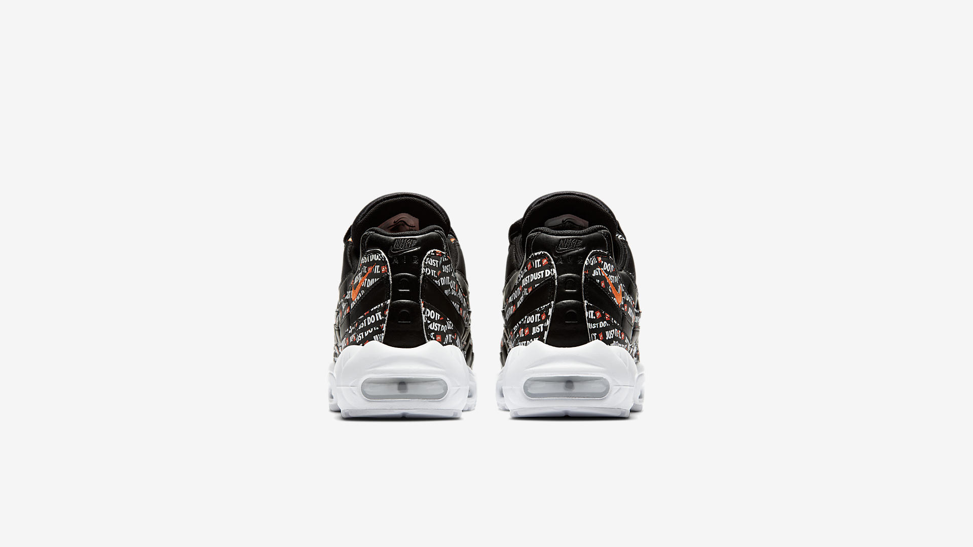 Air Max 95 Just Do It Pack Black (AV6246-001)