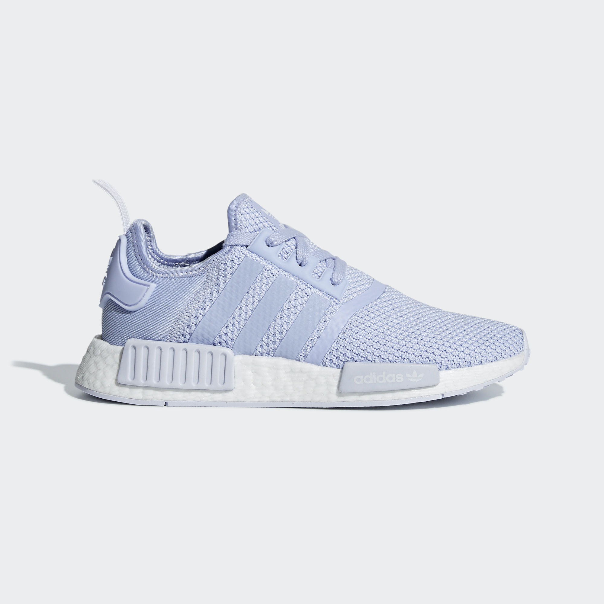Adidas NMD_R1 Aero Blue / Aero Blue / Ftwr White (B37653)