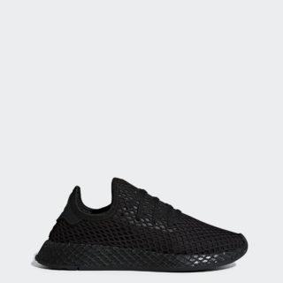 adidas Deerupt Runner EOQ88 (Core Black / Core Black / Ftwr White)