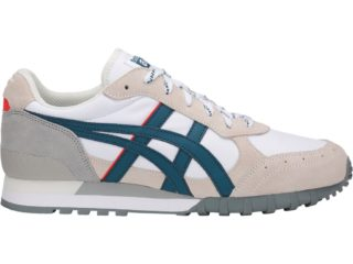 Onitsuka Tiger COLORADO EIGHTY-FIVE (wit/blauw)