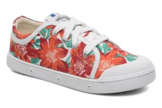 Sneakers GE1L JUNGLE by Spring Court