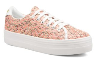 Sneakers Plato Sneaker Square by No Name