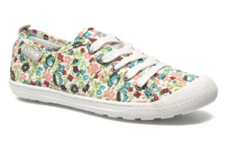 Sneakers Lina Print by P-L-D-M By Palladium