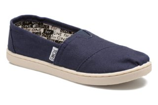 Sneakers Canvas Classics by TOMS