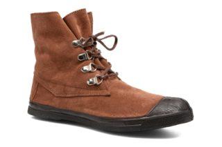 Sneakers Montana Suedboots by Bensimon
