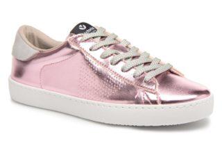 Sneakers Deportivo Metalizado by Victoria