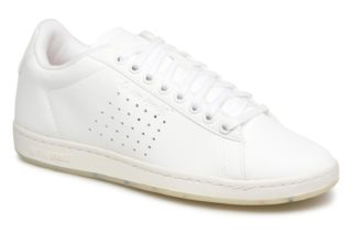 Sneakers Courtset W Bold by Le Coq Sportif