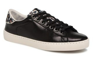 Sneakers Deportivo Brillo/Leopardo by Victoria