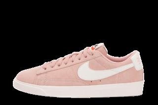 Nike Blazer Low (Roze)