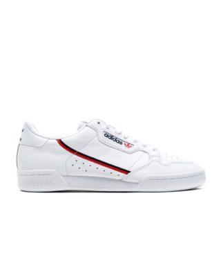 adidas Continental 80 (ftwr white)