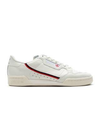 adidas Continental 80 (white tint)