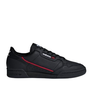 adidas Continental 80 Rascal (zwart)