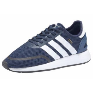 adidas-originals-sneakers-iniki-cls-j-uni-blauw