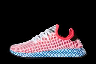 Adidas Deerupt Runner (Rood)