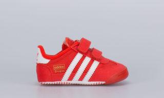 Dragon L2W Crib (Red) (CORRED/FTWWHT/CORRED)