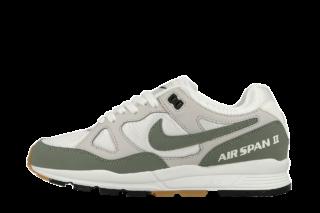 Nike Wmns Air Span II (Grijs)