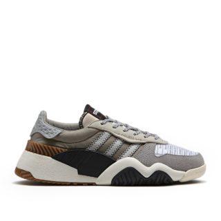adidas by Alexander Wang AW Turnout Trainer (bruin/zwart)