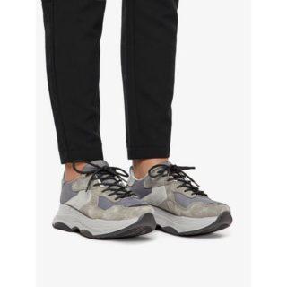 Bianco Chunky Sneakers