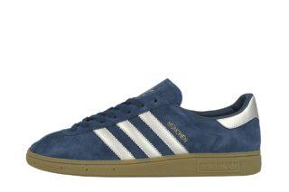 Adidas München (Blauw)