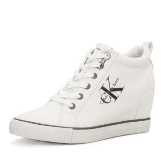 calvin-klein-ritzy-wedge-sneaker-wit-1
