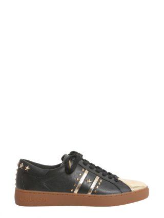 MICHAEL Michael Kors Frankie Sneakers (zwart)