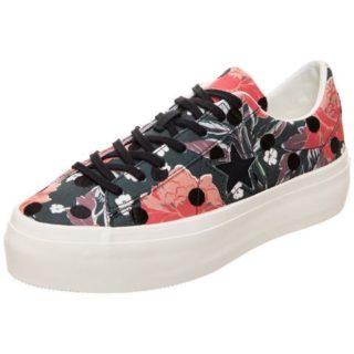 converse-sneakers-cons-one-star-platform-zwart
