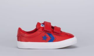 Breakpoint 2V OX Infant (Red) (CASINO/BLUE JAY/WHITE)