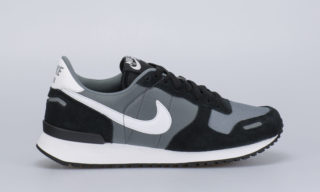 Air Vortex (Black / Grey) (BLACK/WHITE-COOL GREY-WHITE)