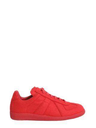 Maison Margiela Replica Sneakers (rood)