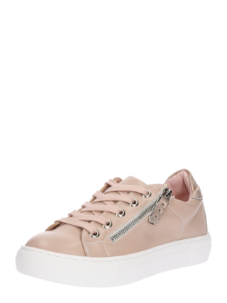 ABOUT YOU Dames Sneakers laag ´OLIVIA´ nude