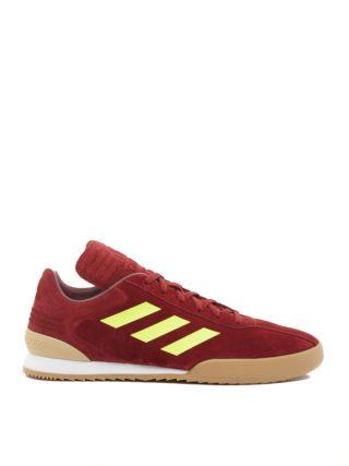 Gosha Rubchinskiy Gosha Rubchinskiy Copa Shoes (rood)