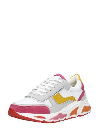 PS Poelman dad sneakers – Roze