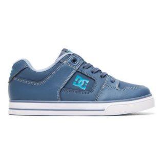 dc-shoes-instapschoenen-pure-elastic-blauw