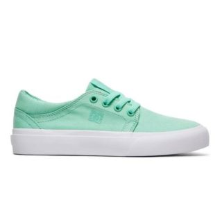 dc-shoes-schoenen-trase-tx-groen