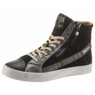 diesel-sneakers-d-string-plus-zwart