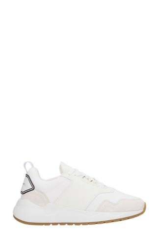 Buscemi Buscemi Ventura Low-top Runner Sneakers (wit)