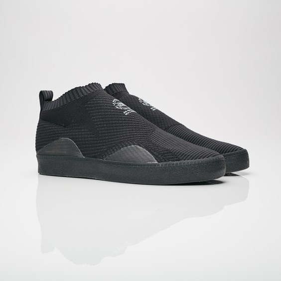 new product 7a9f0 1667a adidas 3ST.002 B96261 (Core Black  Scarlet  Core Black)  B96261  adidas