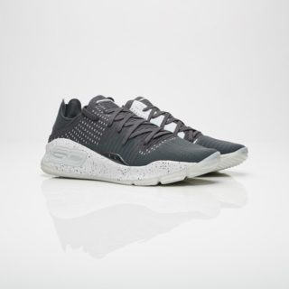 Under Armour Curry 4 Low Anthracite/Elemental (3000083-104)