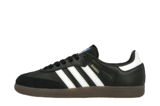 Adidas Samba OG (Wit)