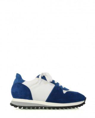 Closed Blauwe Sneakers