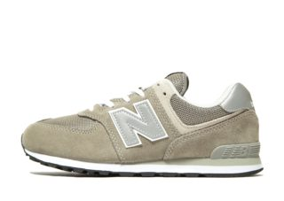 New Balance 574 Junior (Grijs)